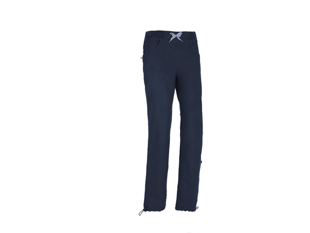 E9 Mare S Trousers Women blue navy